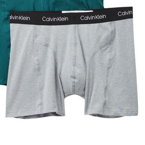 Calvin Klein stretch Boxer Brief  NWOT